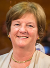 Prof. Jane Apperley